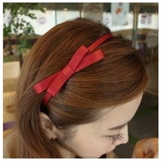 Bow Hair Band from DEBE