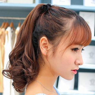 Ponytail - Wavy from DEBE