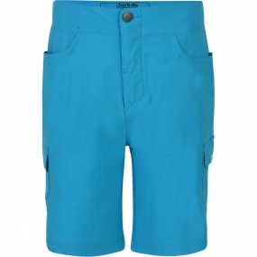 Kids Accentuate Shorts from Dare 2 b