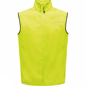 Mens Fired Up Gilet from Dare 2 b