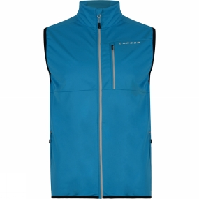 Mens Mobilize Vest from Dare 2 b
