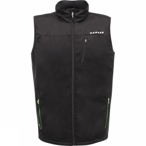Mens Preclude Gilet from Dare 2 b