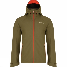 Mens Rectitude Jacket from Dare 2 b