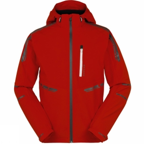 Mens Reverence Waterproof Jacket from Dare 2 b