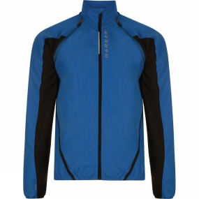 Mens Unveil Windshell Jacket from Dare 2 b