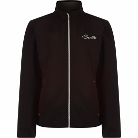 Womens Attentive II Jacket from Dare 2 b