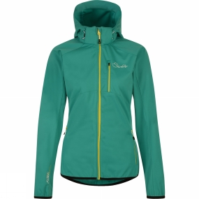 Womens Catalyze Softshell Jacket from Dare 2 b
