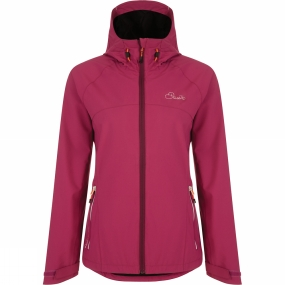 Womens Repute Jacket from Dare 2 b