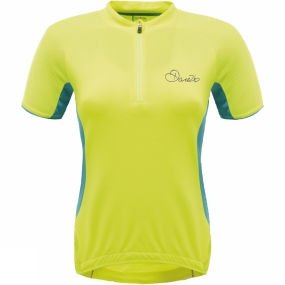 Womens Subdue Jersey from Dare 2 b