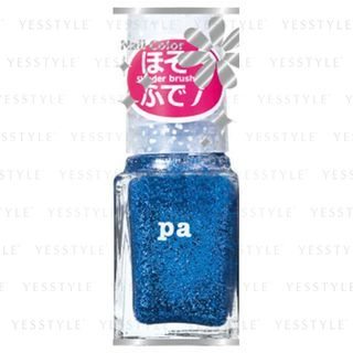 Dear Laura - Nail Color Draw Nail (#05 Blue Draw) 6ml from Dear Laura
