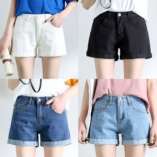 Denim Shorts from Denimot
