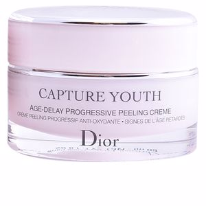 CAPTURE YOUTH age-delay progressive peeling creme 50 ml from Dior