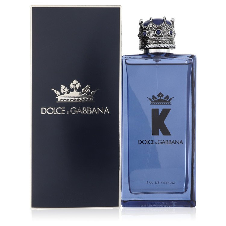 K By Dolce & Gabbana Cologne by Dolce & Gabbana 5 oz EDP Spay for Men from Dolce & Gabbana