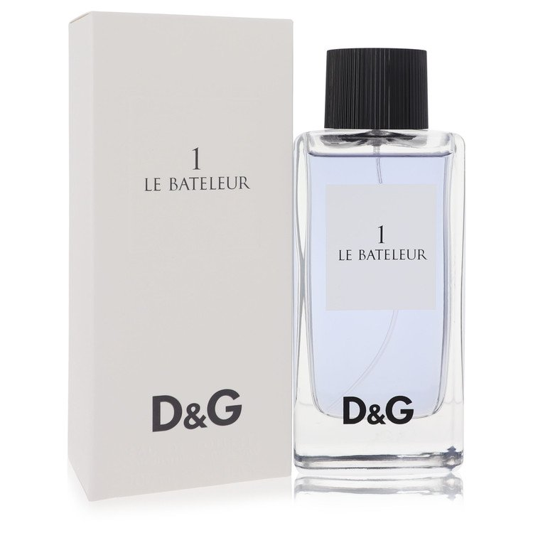 Le Bateleur 1 Cologne by Dolce & Gabbana 3.3 oz EDT Spay for Men from Dolce & Gabbana