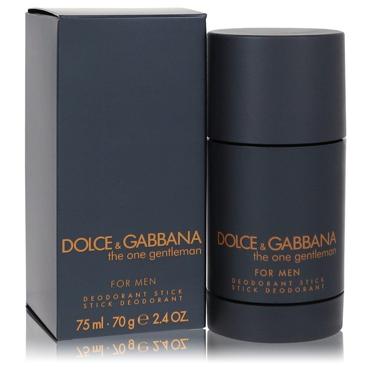 The One Gentlemen Deodorant 2.5 oz Deodorant Stick for Men from Dolce & Gabbana