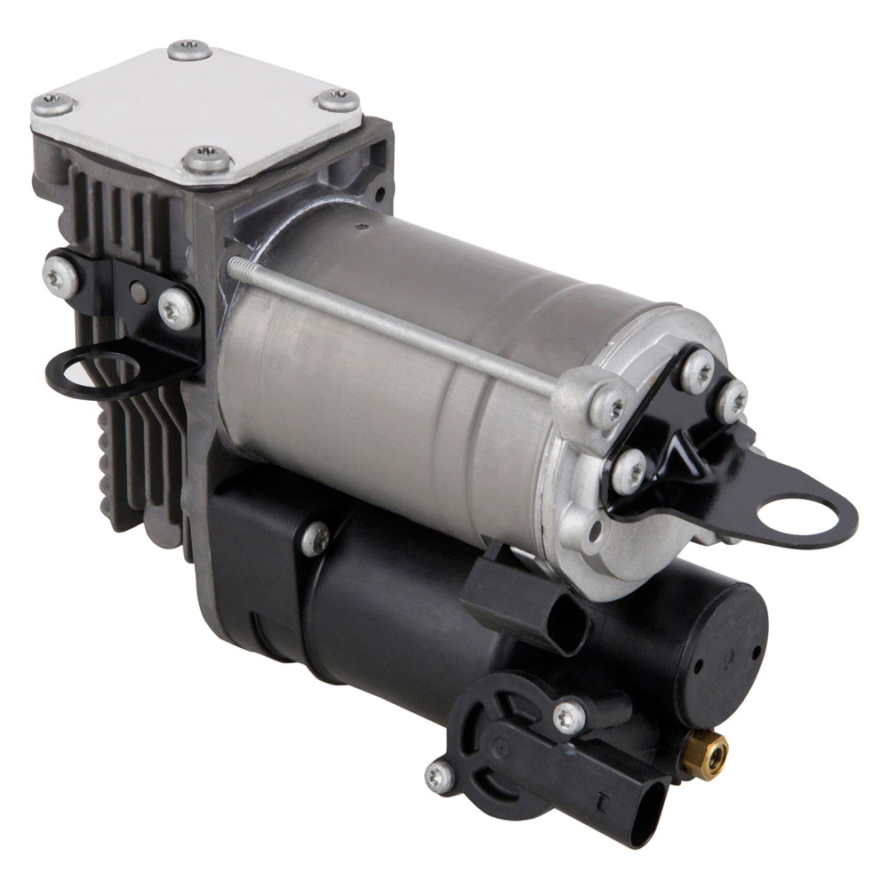 New 2011 Mercedes Benz S400 Suspension Compressor w/ Airmatic from Duralo