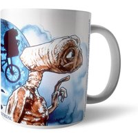 E.T Be Good Mug from E.T. the Extra-Terrestrial