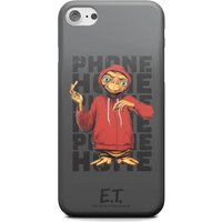 ET Phone Home Phone Case - iPhone X - Snap Case - Matte from E.T. the Extra-Terrestrial