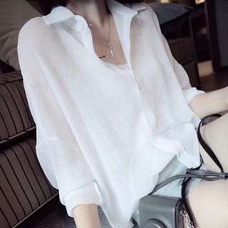 Plain Shirt from EFO