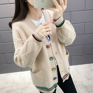 Pocketed Cardigan from EFO