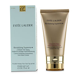 ESTEE LAUDER by Estee Lauder Revitalizing Supreme + Global Anti-Aging Instant Refinishing Facial -/2.5OZ for WOMEN from ESTEE LAUDER