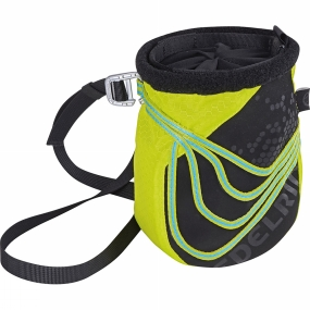 Saturn Chalk Bag from Edelrid