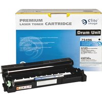 Elite Image Remanufactured Drum Cartridge Alternative For Brother DR420 from Elite Image