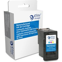 Elite Image Remanufactured Ink Cartridge - Alternative for Canon (CL-241XL) from Elite Image