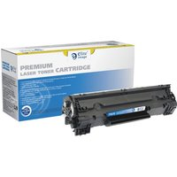 Elite Image Remanufactured MICR Toner Cartridge - Alternative for HP 78A (CE278A) from Elite Image