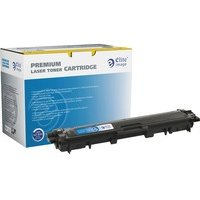 Elite Image Remanufactured Toner Cartridge - Alternative for Brother (TN221) - Cyan from Elite Image