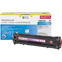 Elite Image Remanufactured Toner Cartridge - Alternative for HP 128A (CE323A) from Elite Image
