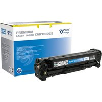 Elite Image Remanufactured Toner Cartridge - Alternative for HP 304A (CC530A) from Elite Image