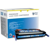 Elite Image Remanufactured Toner Cartridge - Alternative for HP 314A (Q7561A) from Elite Image