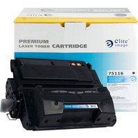 Elite Image Remanufactured Toner Cartridge - Alternative for HP 42X (Q5942X) from Elite Image