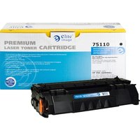 Elite Image Remanufactured Toner Cartridge - Alternative for HP 49A (Q5949A) from Elite Image