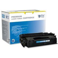 Elite Image Remanufactured Toner Cartridge - Alternative for HP 49X (Q5949X) from Elite Image