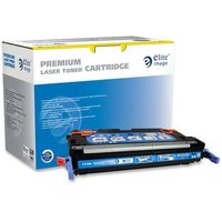 Elite Image Remanufactured Toner Cartridge - Alternative for HP 503A (Q7581A) from Elite Image