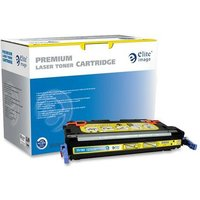 Elite Image Remanufactured Toner Cartridge - Alternative for HP 503A (Q7582A) from Elite Image