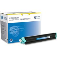 Elite Image Remanufactured Toner Cartridge - Alternative for HP 641A (C9720A) from Elite Image
