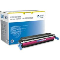Elite Image Remanufactured Toner Cartridge - Alternative for HP 645A (C9733A) from Elite Image