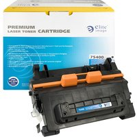 Elite Image Remanufactured Toner Cartridge - Alternative for HP 64A (CC364A) from Elite Image
