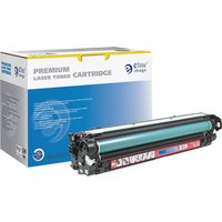 Elite Image Remanufactured Toner Cartridge - Alternative for HP 650A (CE273A) from Elite Image