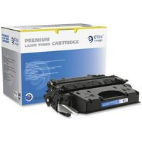 Elite Image Remanufactured Toner Cartridge - Alternative for HP 80X (CF280X) from Elite Image