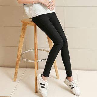 Maternity High Waist Skinny Pants from Empressa