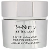 Estée Lauder Re-Nutriv Ultimate Radiant White Brightening Youth Creme 50ml from Estée Lauder