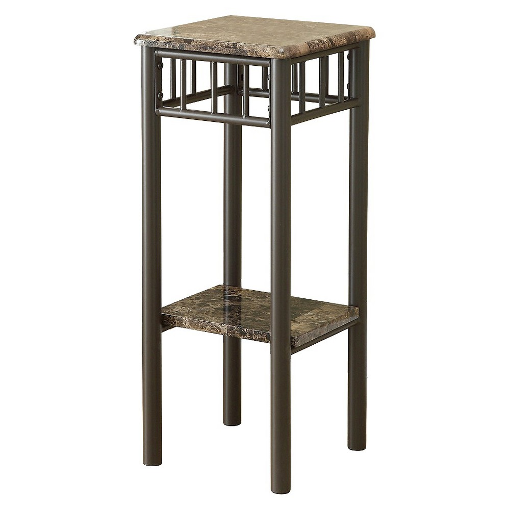 End Table - Bronze - EveryRoom from EveryRoom