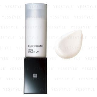 Ex:beaute - True Color UV SPF 15 PA++ Pearl 23g from Ex:beaute