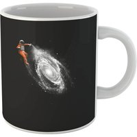 Florent Bodart Space Art Mug from Florent Bodart