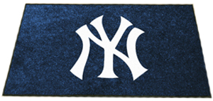 "MLB All Star Area Mats (33.75"" x 42.5"") from Fanmats"