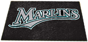 "MLB Starter Area Mats (19"" x 30"") from Fanmats"